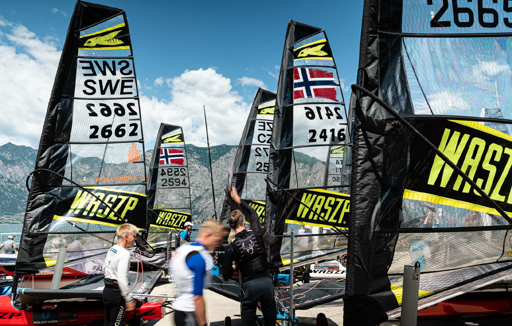 Norway Cup 1