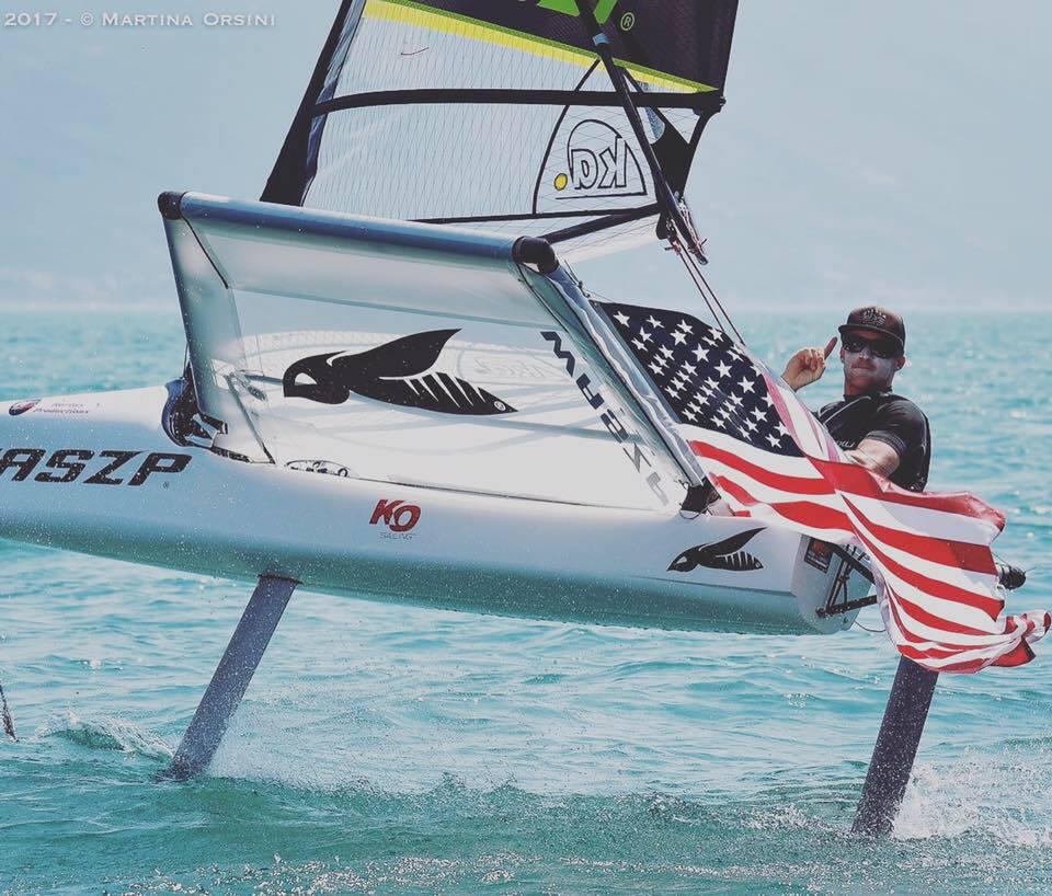 WASZP Atlantic Coast Championship