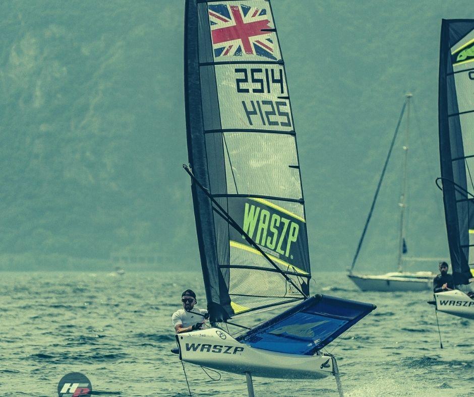 EuroCup UK and UK National Championships